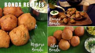 Bonda Recipes
