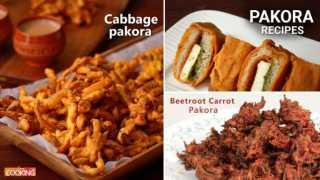 Pakora Recipes