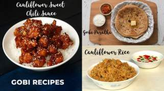 Gobi Recipes