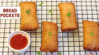 Bread Pockets