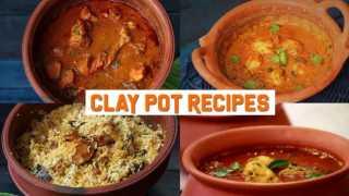 Clay Pot Recipes