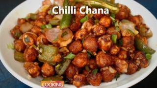 Chilli Chana