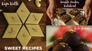 Sweet Recipes