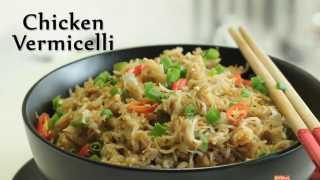 Chicken Vermicelli