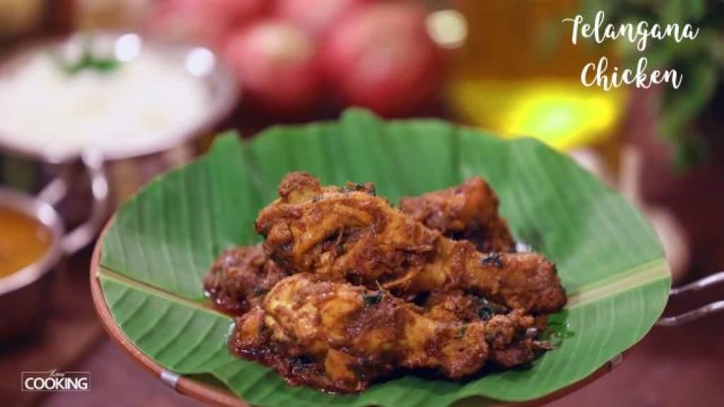 Telangana Chicken