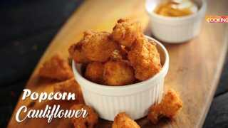 Popcorn Cauliflower