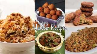 5 Quick and Interesting Mutton Recipes