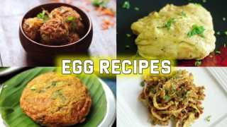 Creative ways to cook Eggs