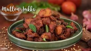 Mutton-Sukka