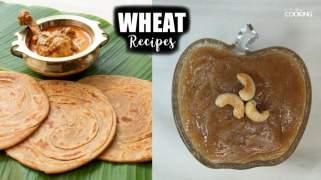 Wheat Recipes