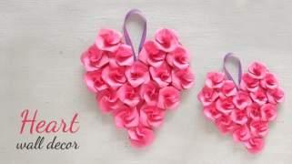 Heart Wall Decor