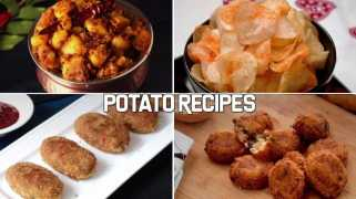 5 Incredibly Easy Potato Recipes