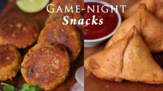 4 Savory Snacks To Binge On This IPL Season