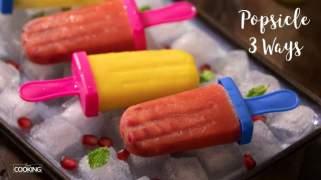 Popsicle 3 Ways