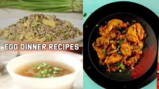 3 Easy Egg-Dinner Recipes