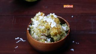 South Indian Style Pumpkin Dish