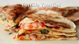 Tortilla Toasties