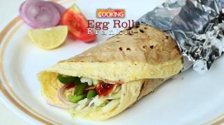 Egg Roll (frankie)