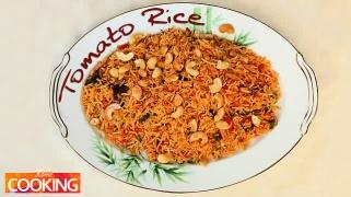 Tomato Rice  Variety Rice