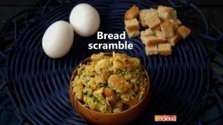 Bread Scramble