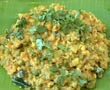 Mix vegetable daal