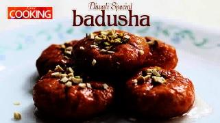 Diwali Sweet - Badusha