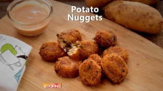 Potato Nuggets