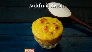 Jackfruit Sooji Kesari