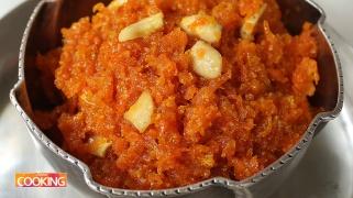 Gajar Halwa (Carrot Halwa)  Desserts