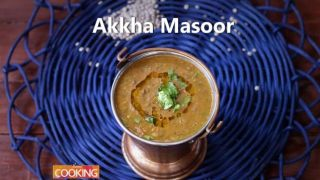 Akkha Masoor