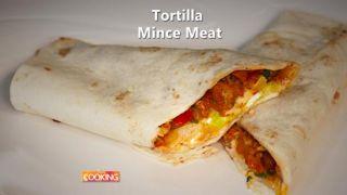 Tortilla Mince Meat