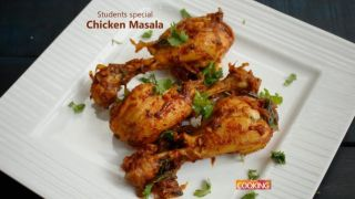 Students Special Chicken Masala
