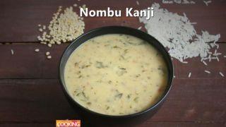 Nombu Kanji