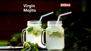 Virgin Mojito