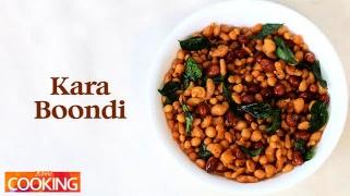 Kara Boondi  Snacks