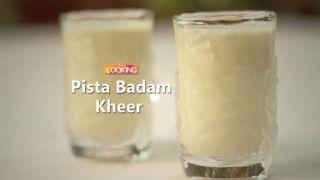 Pista Badam Kheer