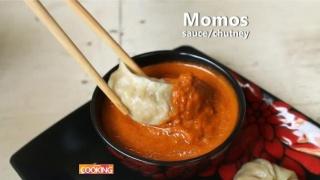 Momos Sauce/Chutney