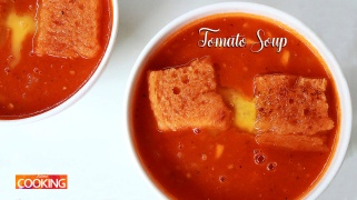 Tomato Soup  Veg-soup