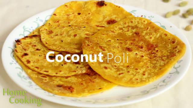 Coconut Poli