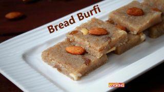 Bread Burfi