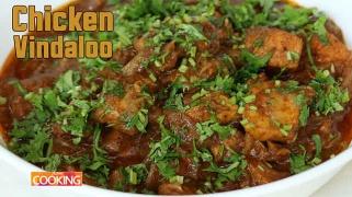 Chicken Vindaloo  Non-veg Gravy