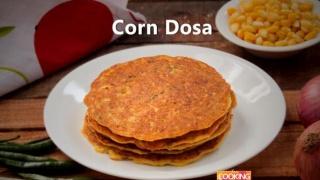 Corn Dosa